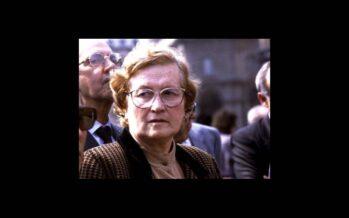 Tina Anselmi. Un'amica e una compagna