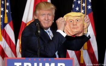 Primeras reacciones en América Latina a elección de Donald Trump