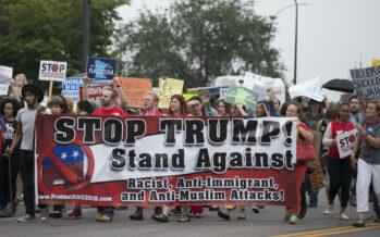 Stati Uniti: battaglia in piazza e al Senato contro la Trumpcare