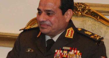 Egitto. Approvata le legge che consegna le ONG ad al-Sisi