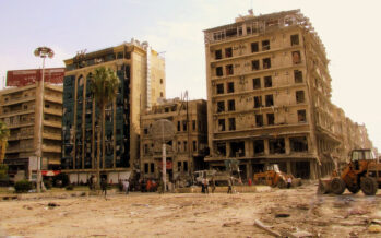 Non c'è tregua per Aleppo