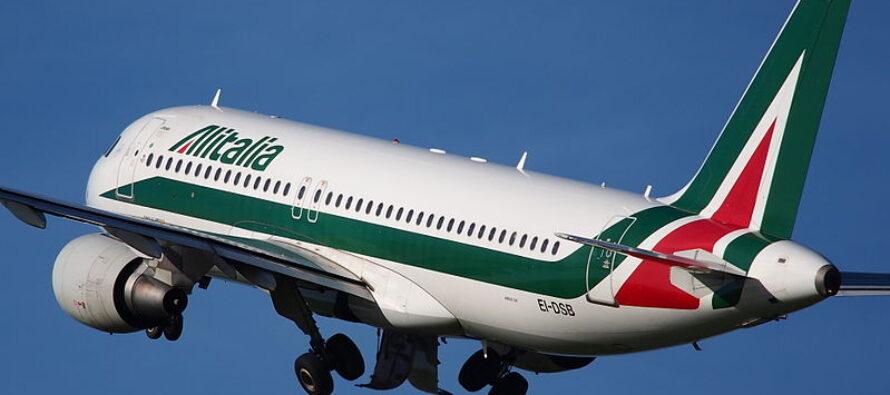 Alitalia. A rischio 1500 posti di lavoro