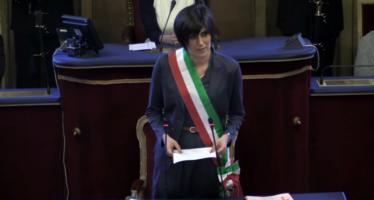 La sindaca di Torino Appendino: «Usciamo dall'Osservatorio sulla Tav»