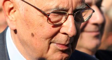 Libia, Napolitano ammette: nel 2011 Berlusconi era contrario