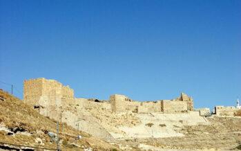 Giordania, assalto alla fortezza crociata Turisti bloccati, canadese tra le vittime