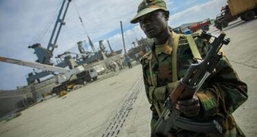 Al Shabab firma la strage al porto di Mogadiscio