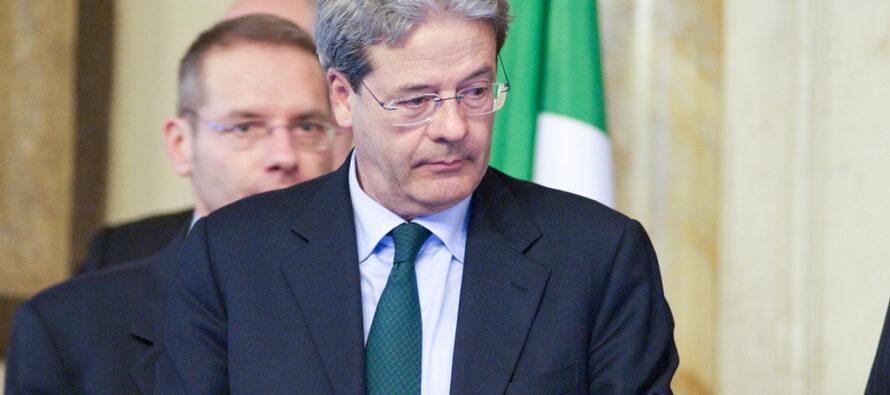 In arrivo Paolo Gentiloni, ma Mattarella non mette scadenze