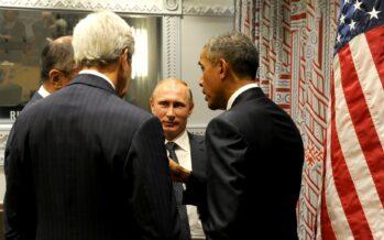 Cyber war. Voto Usa hackerato, Obama espelle 35 diplomatici russi