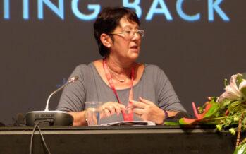 Rosa Pavanelli. Le insidiose strategie delle multinazionali sulla salute
