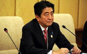 Giappone. Abe vince e può armare