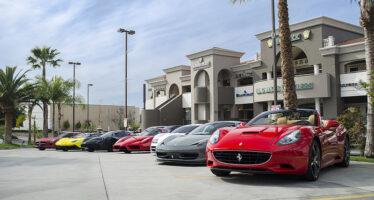 Fisco e ricchezza In Italia più auto di lusso che redditi al top