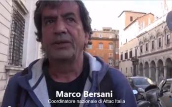 Intervista a Marco Bersani. Una Cassa che sta sopra il Parlamento