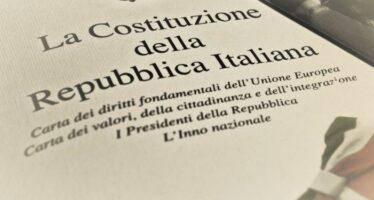 Luigi Ferrajoli: Serve un governo per difendere la Costituzione