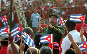 «Aqui, yo soy Fidel». L'urlo di Cuba