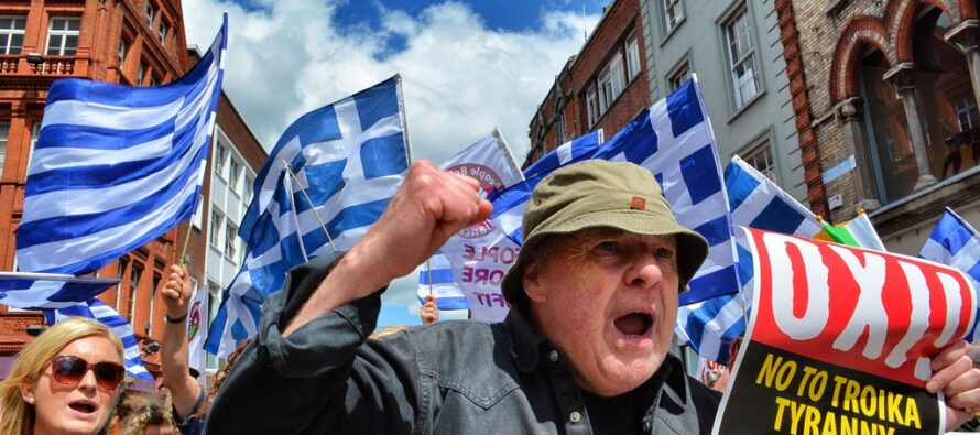 Grecia. Tagli e riforme, è nuovo scontro tra Atene e Fmi