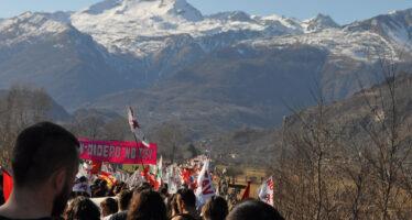 Tav all'ultimo miglio, oggi il via libera all'accordo Italia-Francia