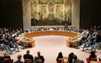 Consejo de Seguridad condena colonización israelí en Cisjordania