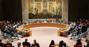 La résolution du Conseil de Sécurité des Nations Unies condamnant la politique de colonisation israélienne