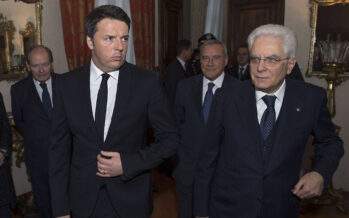 Mattarella congela Renzi. E Alfano avverte: «Al voto a febbraio»