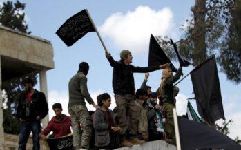 Conferma ufficiale: tregua in tutta la Siria. Raid russi a sostegno della Turchia