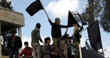 Armi per mezzo miliardo di dollari dalla Cia ai «ribelli» siriani