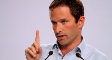 Francia. Il radicale Hamon vince le primarie e conquista la sinistra