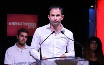 Benoît Hamon: «Basta con l'Europa dei contabili Mettiamo in comune il debito»