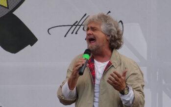 Beppe Grillo cambia le regole del gioco. Pensando a Virginia Raggi