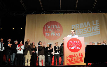 L'Altra Europa: «Promuoviamo i comitati per il referendum sul lavoro»