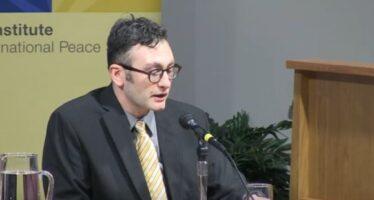 Maurizio Albahari: Il domino delle frontiere che mette in crisi l'Europa
