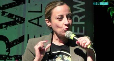 Monica Di Sisto: Il TTIP e i pirati del mercato globale