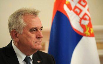 Scontro tra Serbia e Kosovo. Stop al treno dei nazionalisti
