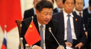 Riforme cinesi, Xi Jinping presidente a vita