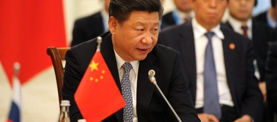 Xi Jinping per sempre