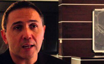 Emiliano Brancaccio: «Nell'Unione europea arrestare i capitali, non i migranti»