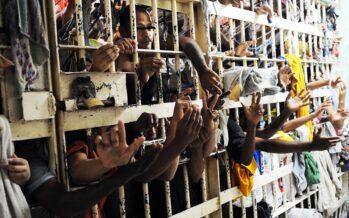 Carcere e coronavirus. Rivolte dappertutto, repressione ovunque: 58 detenuti uccisi