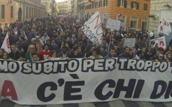 C'è chi dice No all'Europa dell'austerità. Il 25 marzo a Roma