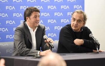 Dieselgate. Scontro Italia-Germania su FCA