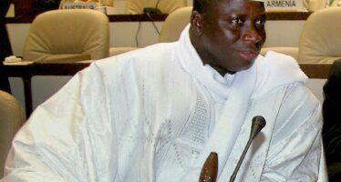 Gambia: la resa di Yahya Jammeh