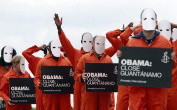 I 15 anni «disumani» di Guantànamo
