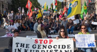 Le donne kurde contro la subalternità
