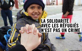 Il processo Herrou. Se la solidarietà è un «delitto»