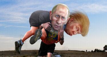 Intesa Putin-Trump su Siria e Ucraina, distanza sulla Corea