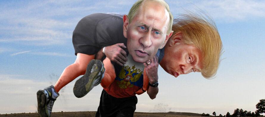 """Una mail incastra Trump jr: """"Felice che la Russia aiuti papà"""""""
