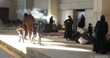 Emergenza freddo Balcani: è allarme per la vita dei migranti