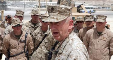 """Manovre militari: """"Unified Trident"""", attacco simulato all'Iran"""