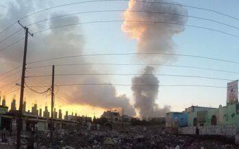 Yemen. Il primo raid antiterrore finisce in tragedia