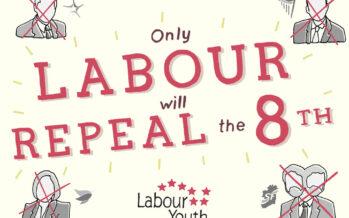 Strike4Repeal. Le donne d'Irlanda per il diritto all'aborto