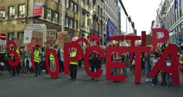 TTIP. Se lo scambio è libero, il cittadino diventa prigioniero di interessi forti