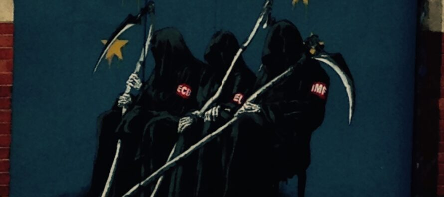 Grecia lacrime e sangue. Il parlamento approva i tagli